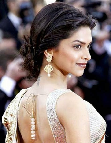 hairstyles for long hair saree 7 divas who rocked the bun