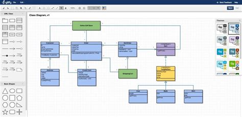 best flow diagram software 17 top flowchart and diagramming software for mac