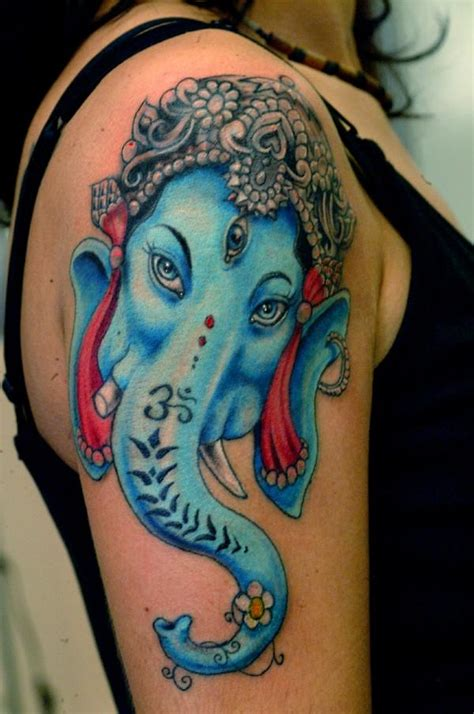 ganesh tattoo studio mexico ganesh tattoo by adam photos from horimono tattoo studio
