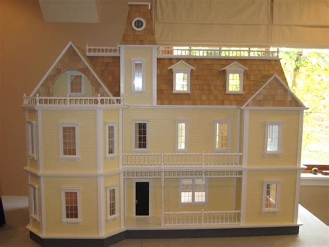 doll house photos little darlings dollhouses finished dollhouses for sale