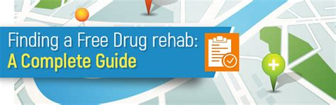 State Funded Detox Programs by Finding Free Rehab And State Funded Centers For