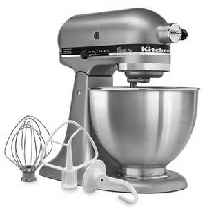 Kitchen Aid Stand Mixer by Kitchenaid Stand Mixer Only 120 After Rebate Amp Kohls Cash
