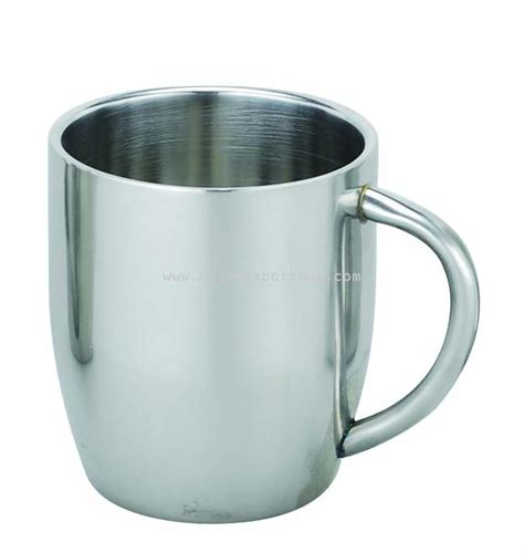 Stainless Steel Blog: Stainless steel coffee mugs