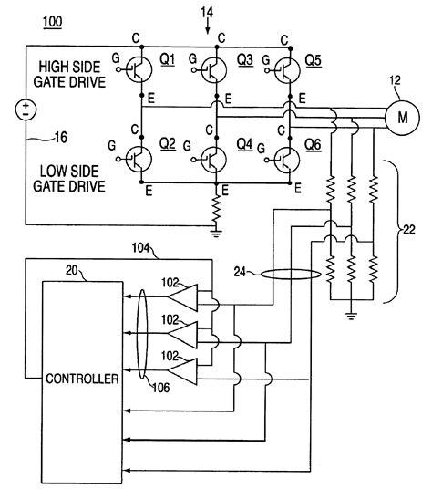 dc stepper motor schematic sensor schematic elsavadorla