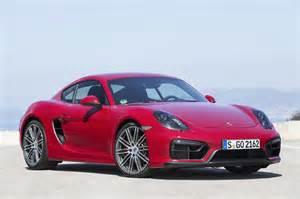 Porsche 2015 Cayman 2015 Porsche Cayman Gts Spin Photo Gallery Autoblog