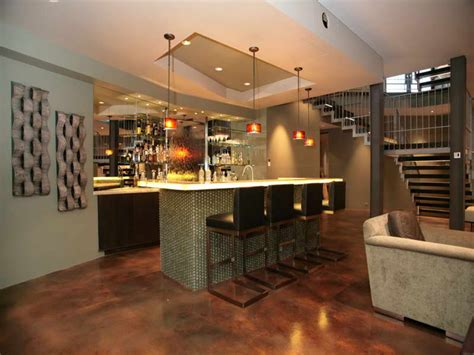 bar in living room design of your house its good idea built in wet bar designs with modern bar chair under stair