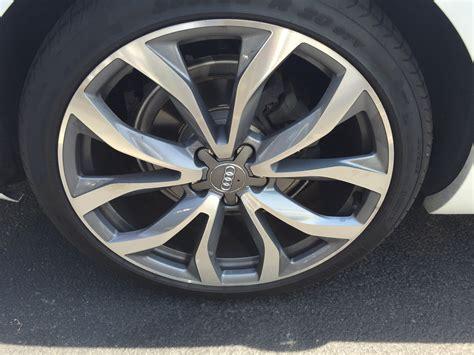 Oem Audi Parts by Audi A6 Audi Oem 20 Quot A6 S Line Wheels Audiworld Forums