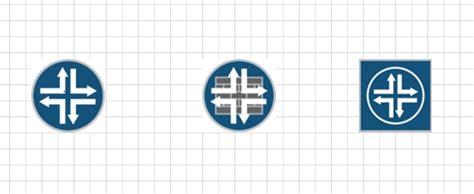 juniper visio solved visio stencils j net community