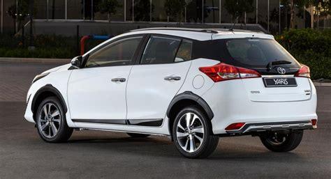 Toyota Yaris 2020 Price 2020 toyota yaris rumor price and review release date