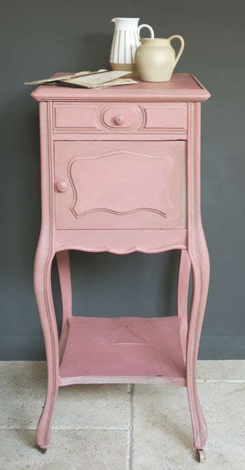 chalk paint pink scandinavian pink chalk paint