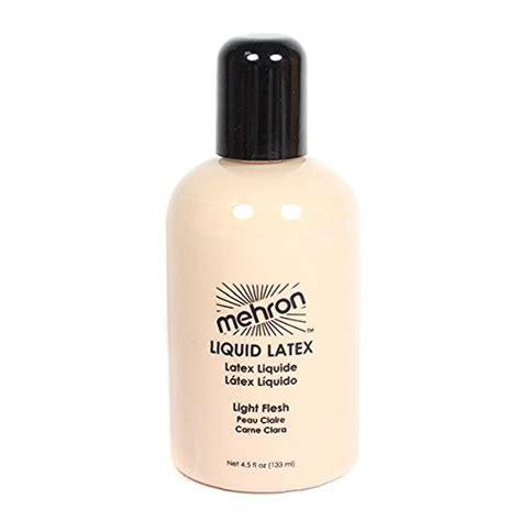 Mehron Liquid Light Flesh mehron liquid makeup 4 5 oz black best price in india on
