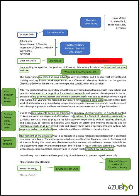 Bewerbung Englisch Englische Bewerbung Muster Lebenslauf