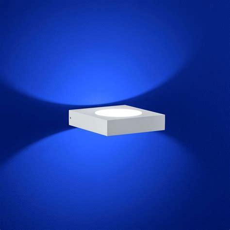 Wandleuchte Weiß Led by B Leuchten Led Wandleuchte Cube Bestseller Shop
