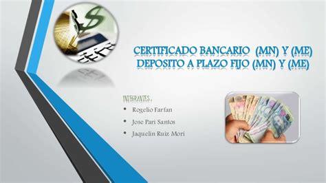 banco santander depositos a plazo fijo depositos bancarios a plazo fijo de banesto prestamos
