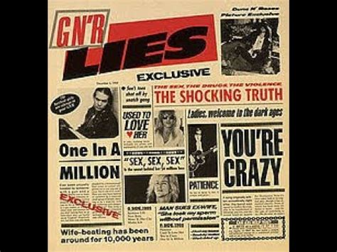 download lagu mp3 guns n roses full album gn r lies full album free mp3 download stafaband