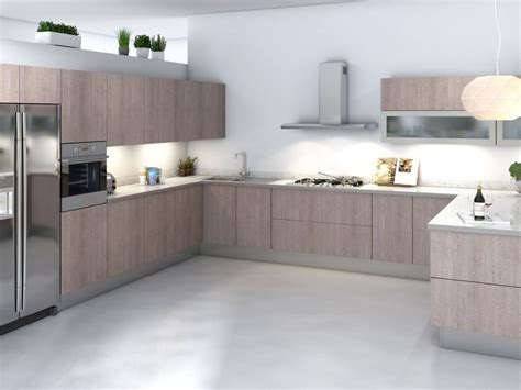 Contemporary Style Kitchen Cabinets modern rta kitchen cabinets usa and canada