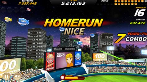game mod apk update terbaru homerun king download mod apk v2 9 2 unlimited money