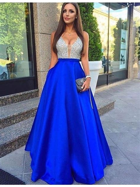 prom dresses in colors red black blue prom 25 best ideas about royal blue prom dresses on pinterest