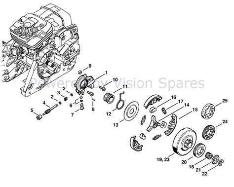stihl ms 361 parts diagram remarkable stihl ms 361 parts diagram pictures best