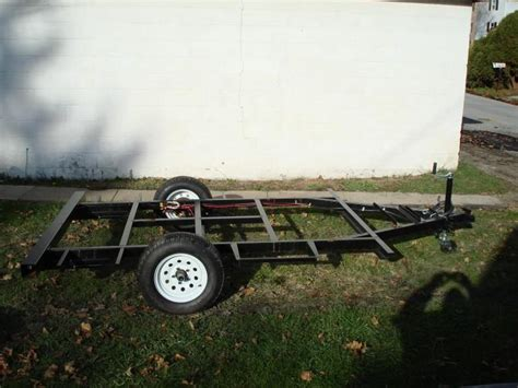 home built trailer plans 187 pdf home made trailer plans wooden speed boatboat4plans