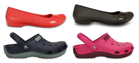 Crocs On Sale From Shoebuycom Now by Crocs On Sale Starting At Only 9 Per Pair