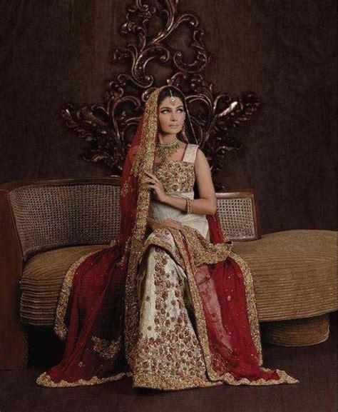 bridal dupatta draping tutorial to set bridal dupatta in stylish way stylo planet
