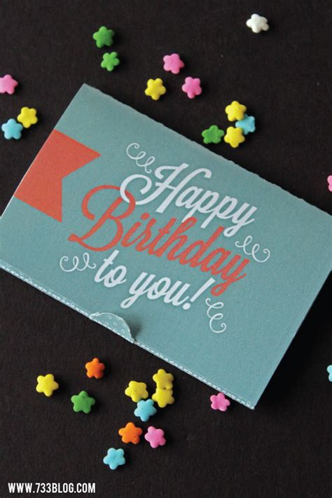 printable birthday gift card holder birthday gift card holder inspiration made simple