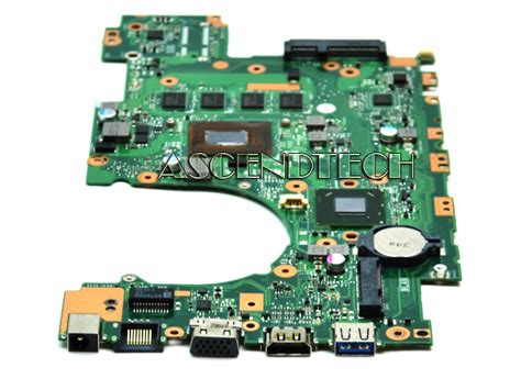 Mainboard Laptop Asus I3 asus x402ca x502ca laptop motherboard 60nb00i0 mb5080