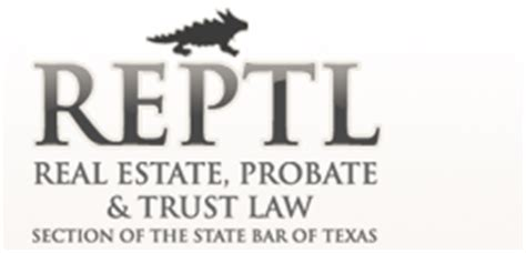 state bar of texas sections reptl decedents estates bill is worth a closer look
