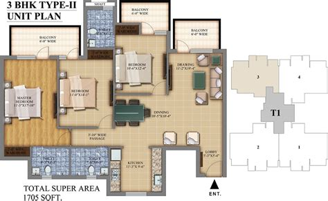 mi casa floor plan pareena mi casa in sector 68 gurgaon price location
