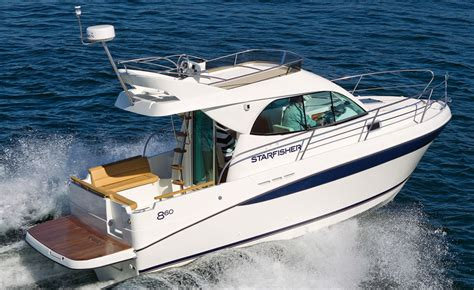 Best Small Cabin Cruiser by Cabin Cruiser D 233 Finition C Est Quoi