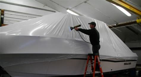 boat shrink wrap plymouth ma ma new and pre owned used boat sales massachusetts