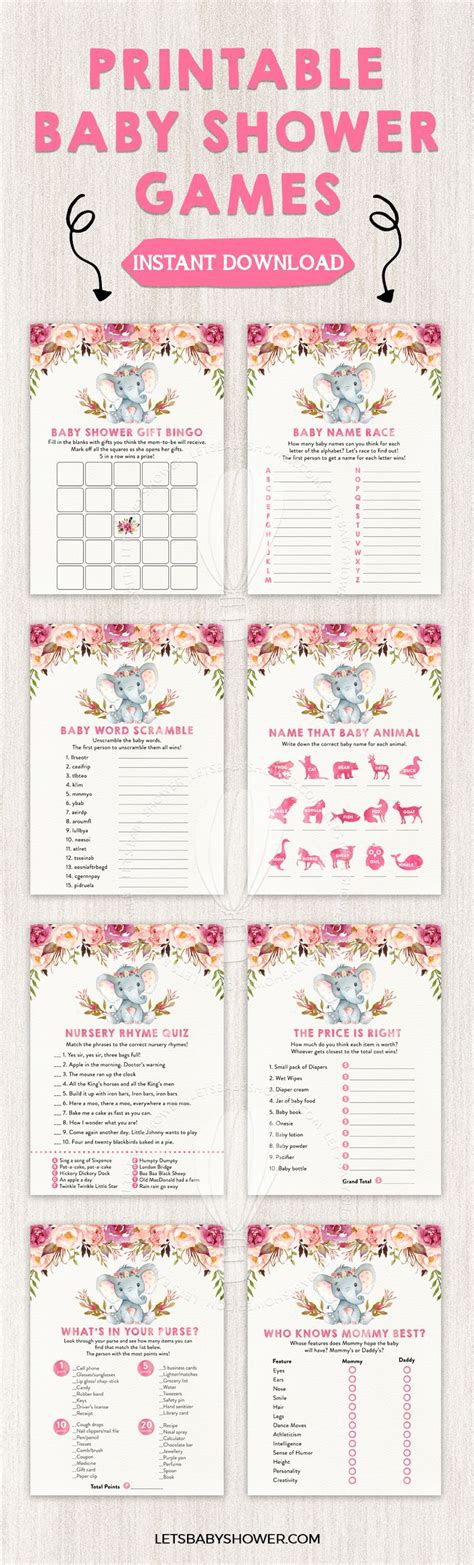 printables for baby shower games 27 images of fail baby shower games salopetop com