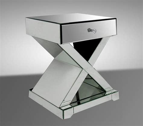 Modern Mirrored Nightstands Mirrored Nightstands Just Image For Modern Mirrored Nightstand Ikea You Aremirrored