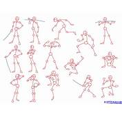 Pictures Anime Sketch Pose  DRAWING ART GALLERY