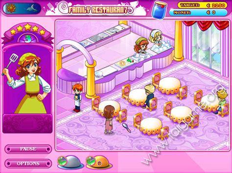 family restaurant full version free download game family restaurant download free full games time