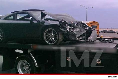 Pch Accident Today Santa Monica - lindsay lohan hospitalized after colliding with semi on pch in santa monica