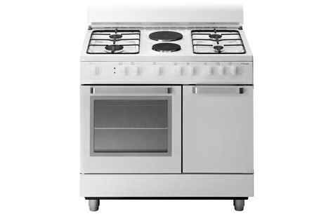tecnogas cucine catalogo d923ws d923 bianco lucido gas elettrico stile ark 232
