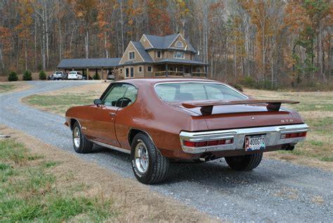 1971 Pontiac For Sale by 1971 Pontiac Gto For Sale