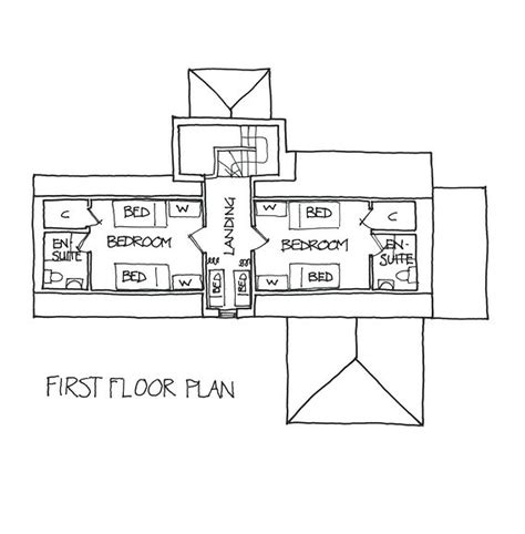 coach house floor plans coach house floor plan lake of menteith scotland holiday cottage with hot tub