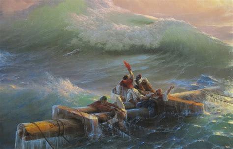 by the ninth wave ivan aivazovsky file ivan aivazovsky la nona onda 1850 dett jpg