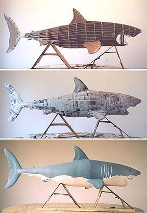 How To Make A Paper Mache Shark - 18 best images about cardboard on the alphabet