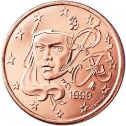 France 5 cent 1999 eur1219