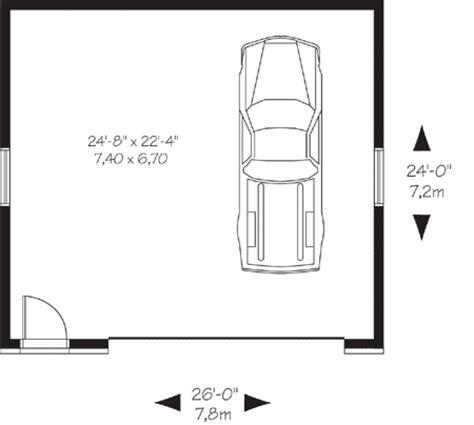 floor plan car architectural designs
