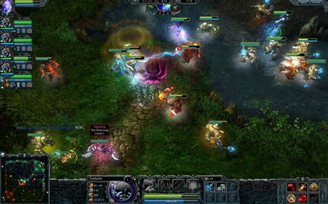 hon characters 10 best moba games like league of legends similar games