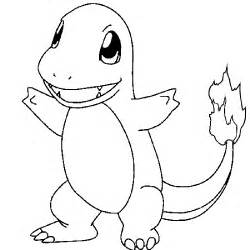 picturs to color charmander coloring pages