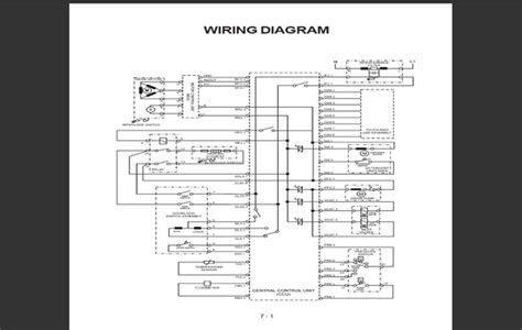 haier heat wiring diagrams haier free engine image