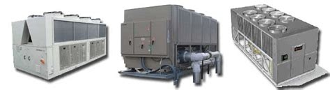 Ac Portable Gedung quality technic products services sewa air water cooled chiller