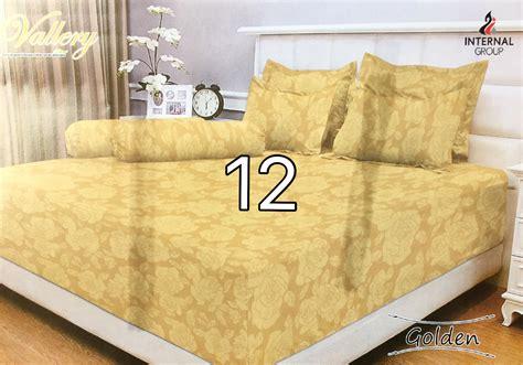 Sprei Vallery jual beli sprei vallery baru perlengkapan kamar tidur murah
