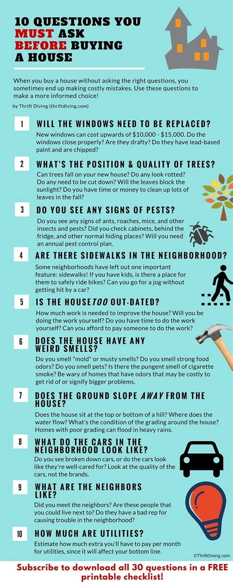 checklist for buying a house without a realtor best 25 home buying checklist ideas on pinterest house buying process home buying